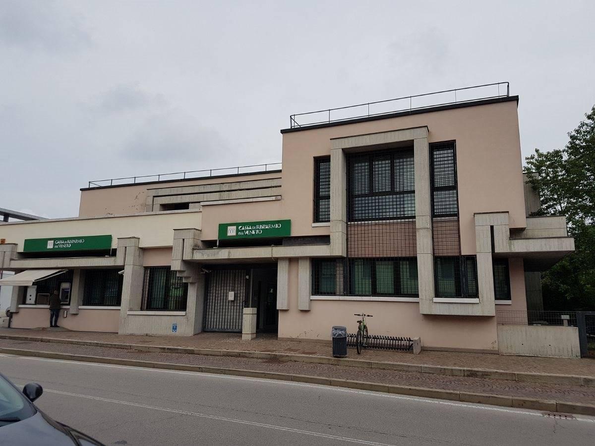 Ufficio uso ufficio in vendita a Galliera Veneta