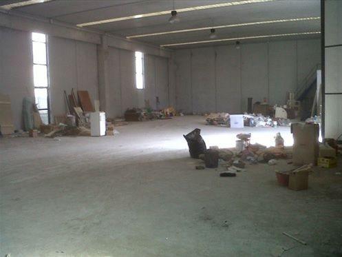 Capannone uso industriale vendita a Lograto