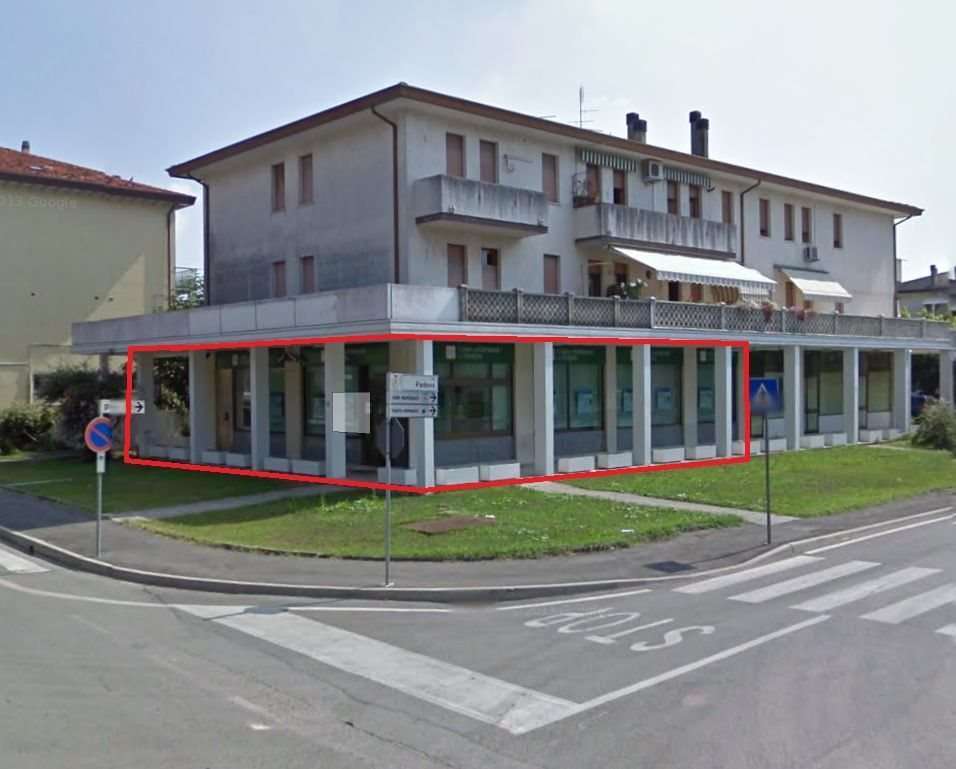 Negozio uso commerciale vendita a Pianiga