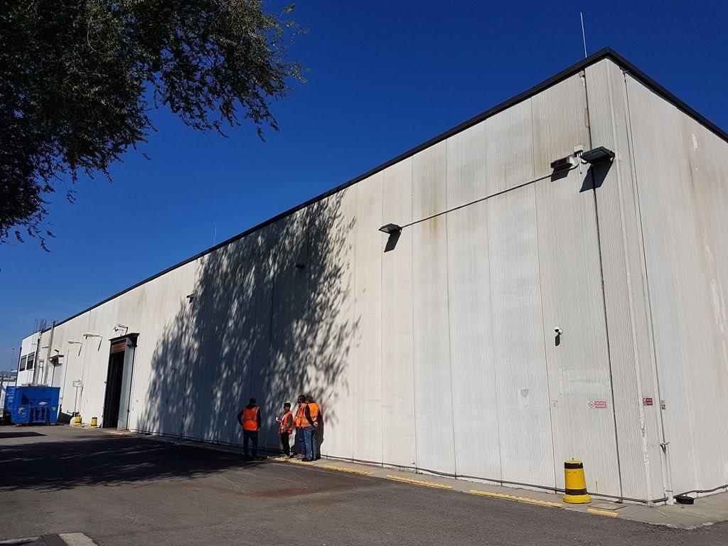 Capannone uso industriale vendita a Zola Predosa
