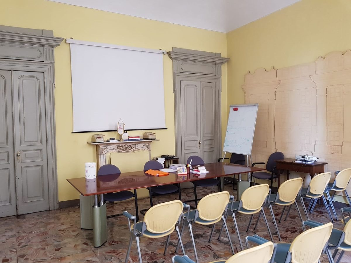 Appartamento uso ufficio vendita a Torino