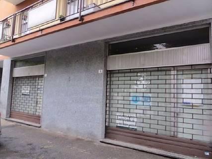 Ufficio in vendita a Cossato
