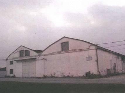 Capannone uso industriale in vendita a Cotignola