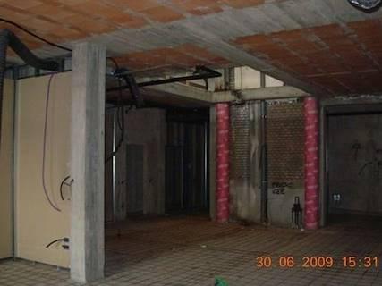 Capannone uso industriale in vendita a Bergamo