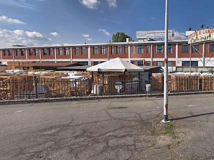 Laboratorio uso commerciale in vendita a Peschiera Borromeo