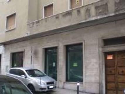 Negozio uso commerciale in vendita a Ancona