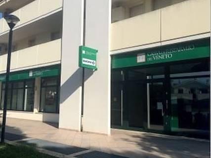 Negozio uso commerciale in vendita a Abano Terme