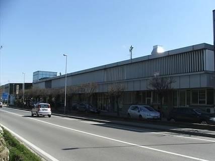 Capannone uso industriale in vendita a Serravalle Pistoiese