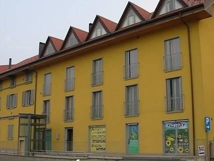 Ufficio in vendita a Villa d'Almè