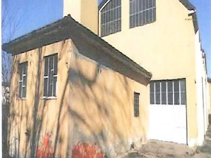 Laboratorio uso industriale in vendita a Bolgare