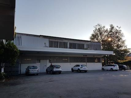 Capannone uso industriale in vendita a Legnaro