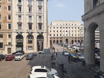Ufficio uso ufficio in vendita a Padova