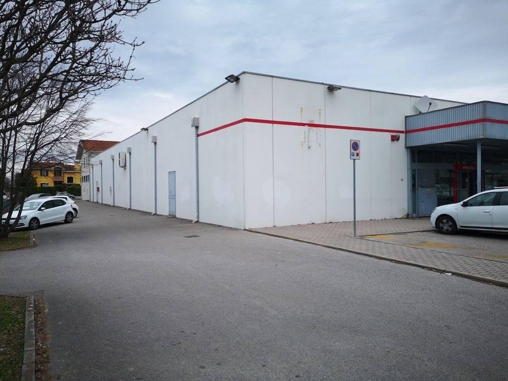 Negozio uso commerciale in affitto a San Donà di Piave