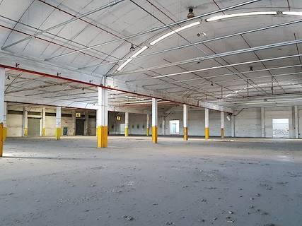Capannone uso industriale in vendita a Padova