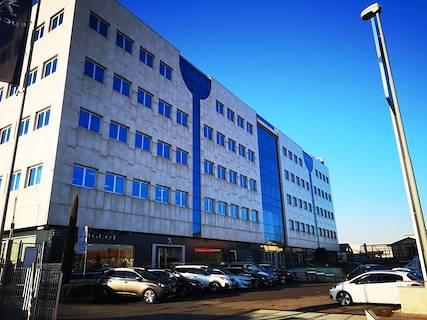 Edificio Direzionale uso ufficio in vendita a Concorezzo