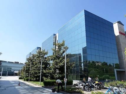 Ufficio uso ufficio in vendita a Cernusco sul Naviglio