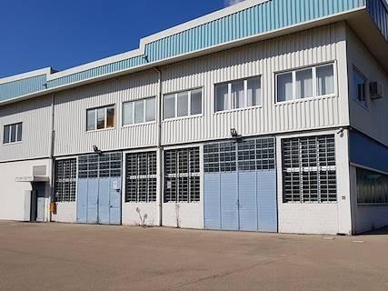 Capannone uso industriale in vendita a Sasso Marconi