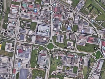 Terreno edificabile uso industriale in vendita a Caivano
