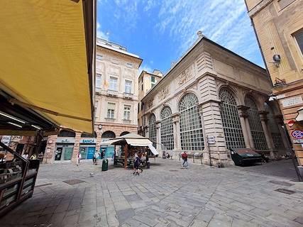 Appartamento uso abitativo in vendita a Genova