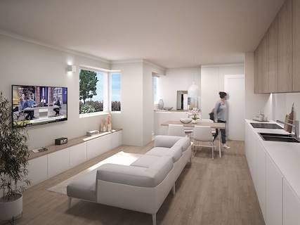 Appartamento uso abitativo in vendita a Napoli