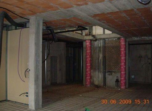 Capannone uso industriale vendita a Bergamo