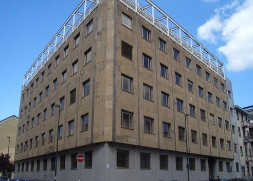 Edificio Direzionale uso ufficio vendita a Torino