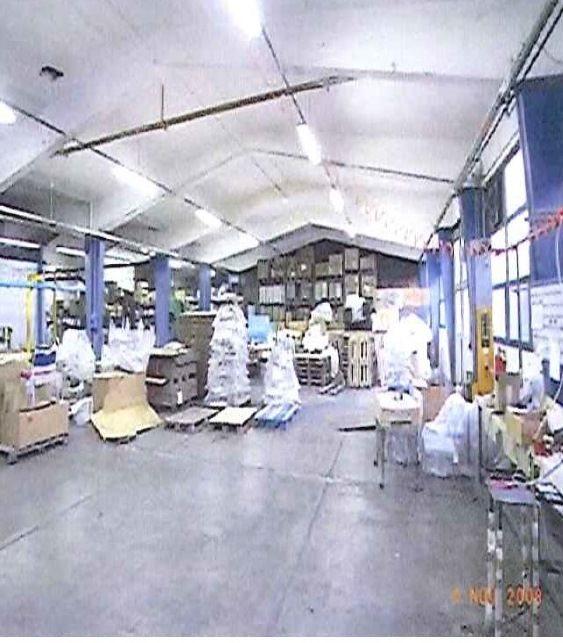 Capannone uso industriale vendita a Verolanuova