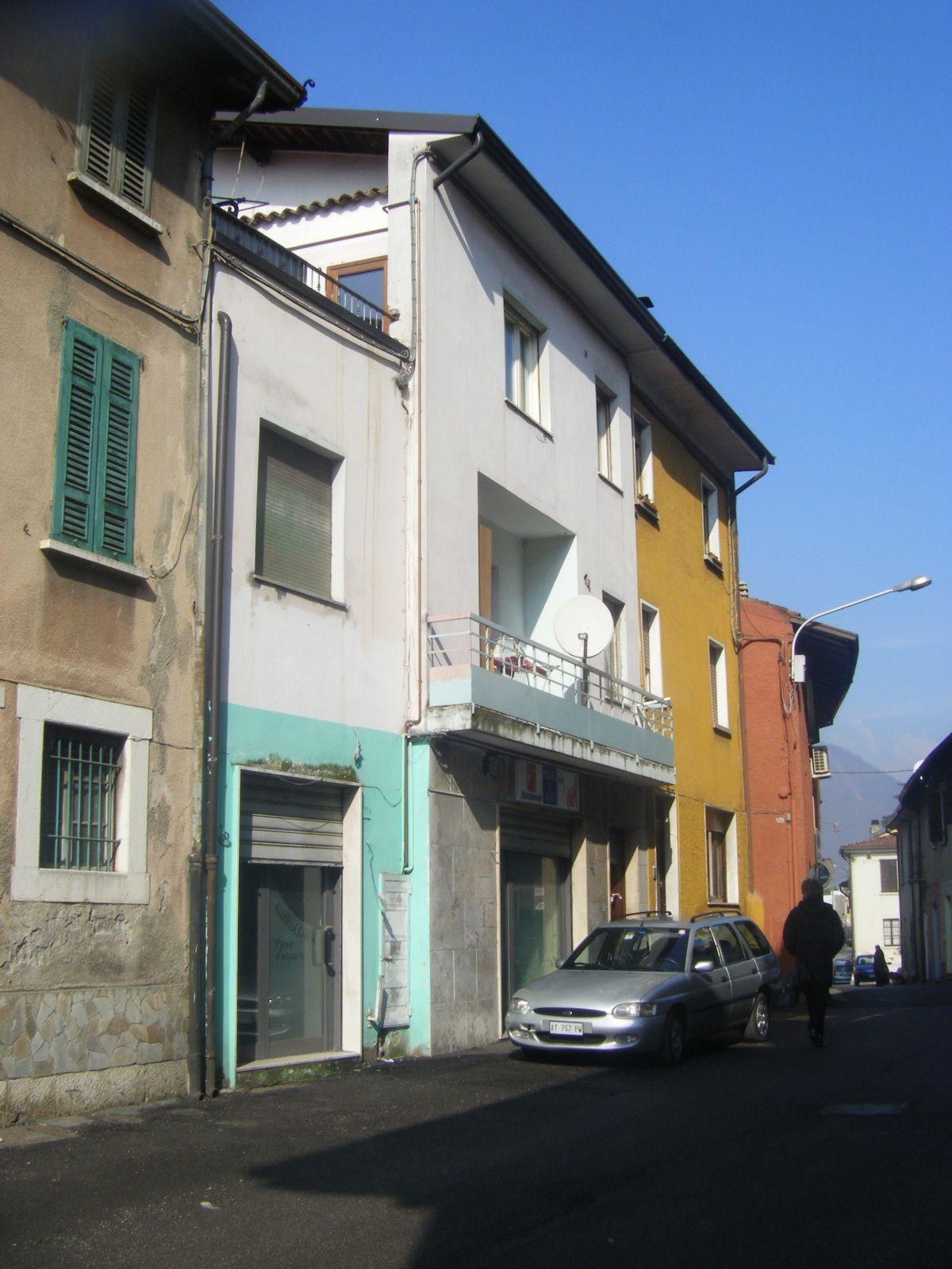 Negozio uso commerciale vendita a Villa Carcina