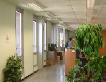 Ufficio vendita a Borgosesia