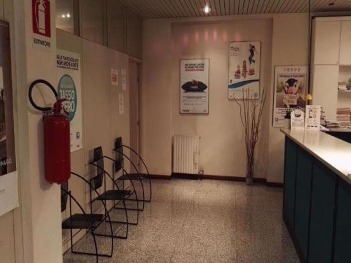Ufficio vendita a Taranto