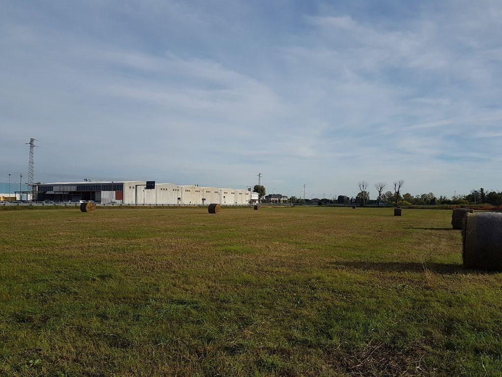 Terreno uso industriale vendita a Villorba