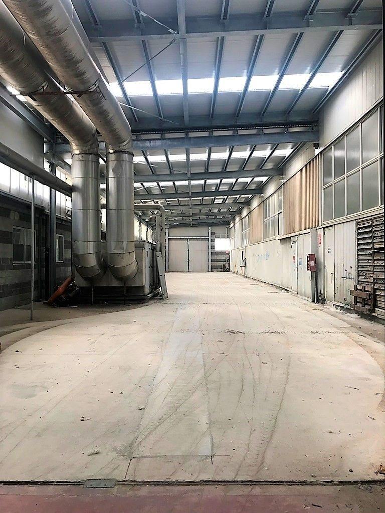 Capannone uso industriale vendita a Ferrara