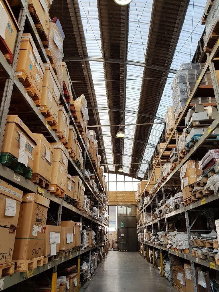 Capannone uso industriale vendita a Arcole