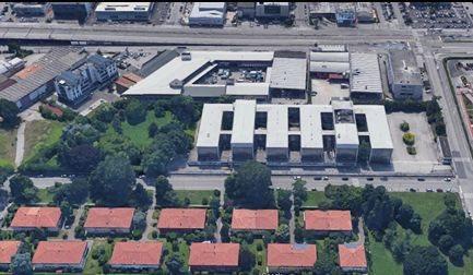Centro Direzionale uso ufficio vendita a Padova