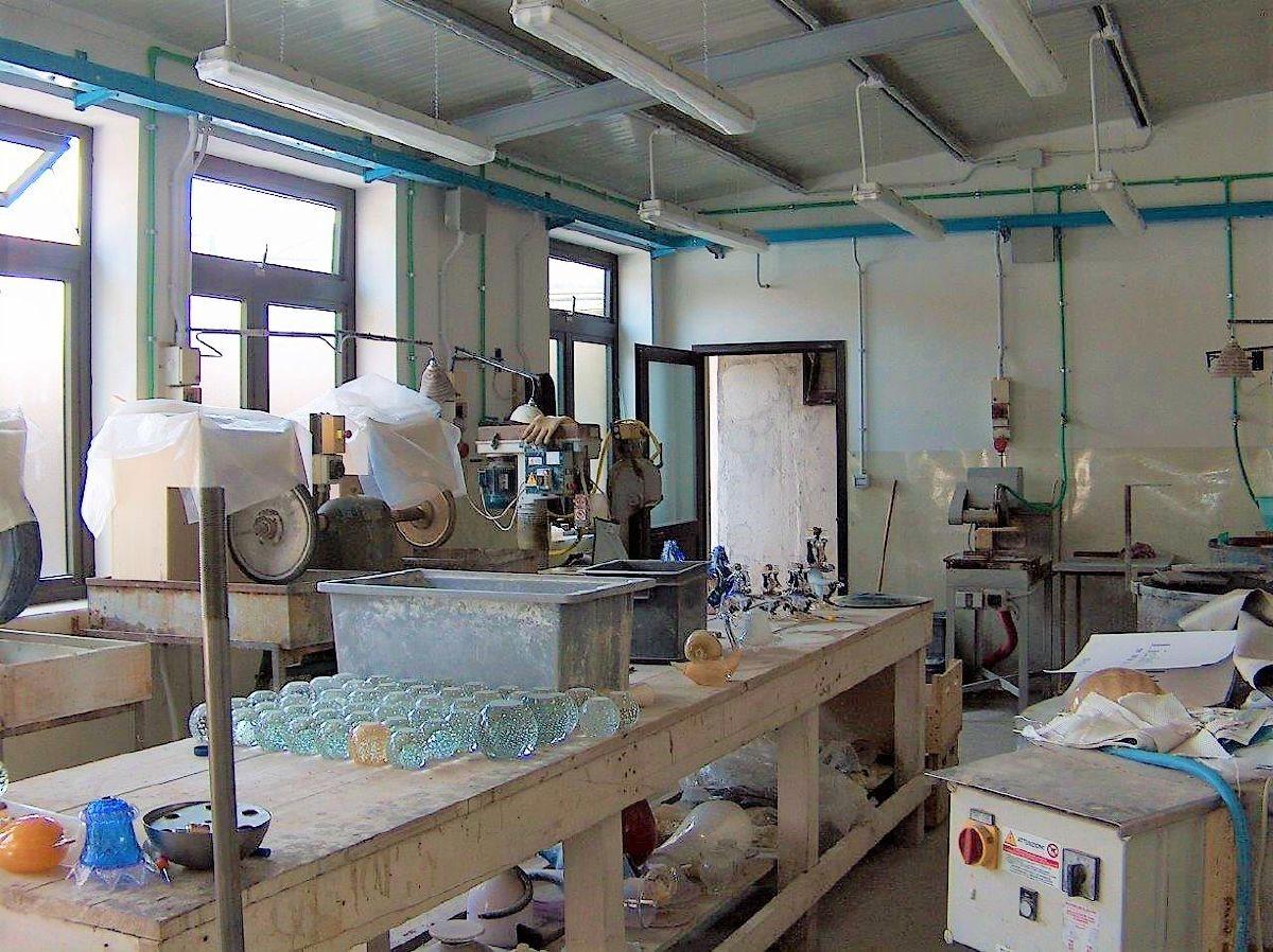 Capannone uso industriale vendita a Venezia