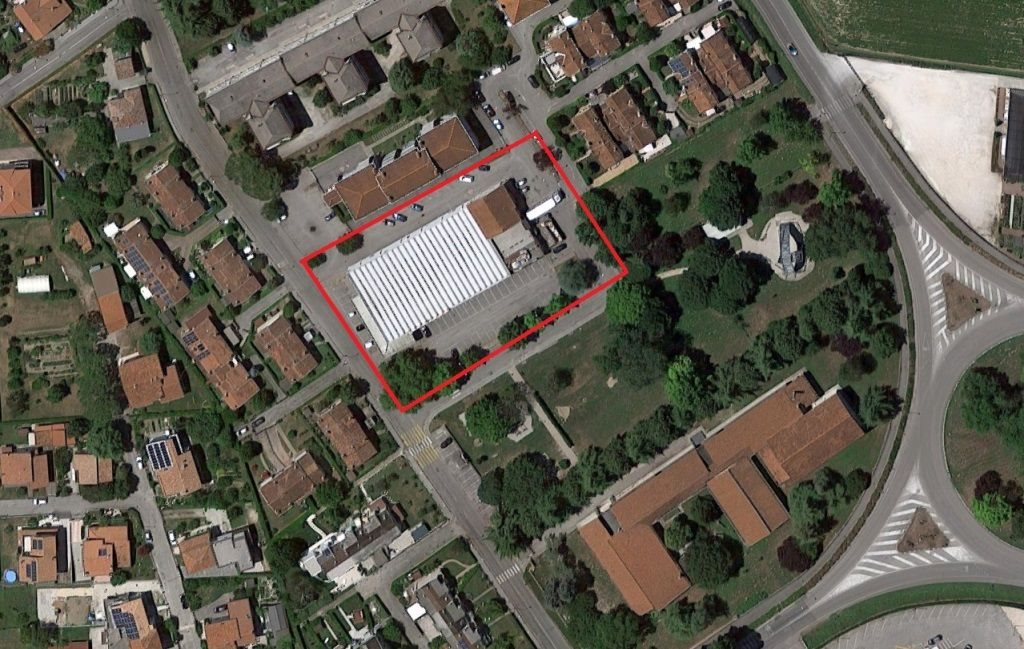 Negozio uso commerciale affitto a San Donà di Piave