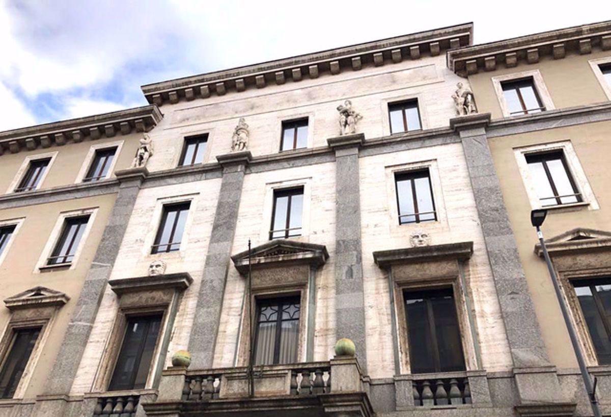 Ufficio affitto a Milano