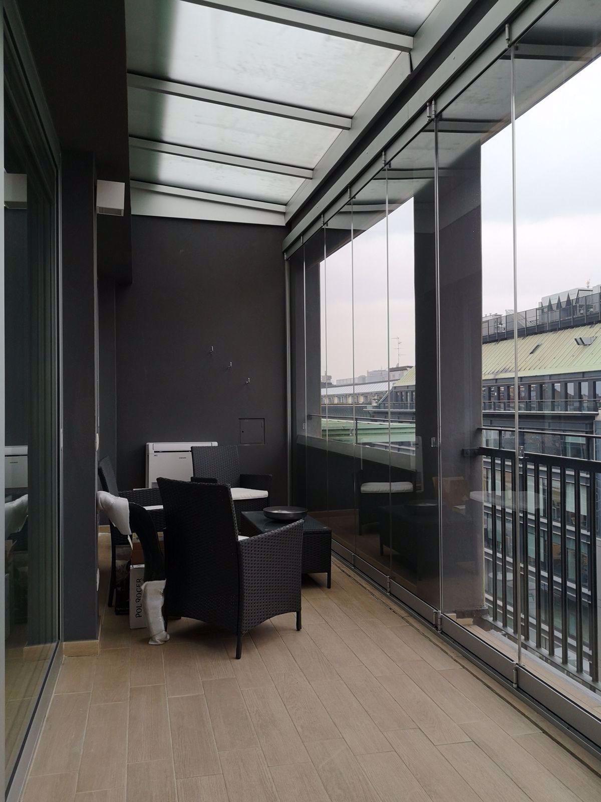 Ufficio uso ufficio in affitto a Milano Corso Europa, 22 ...