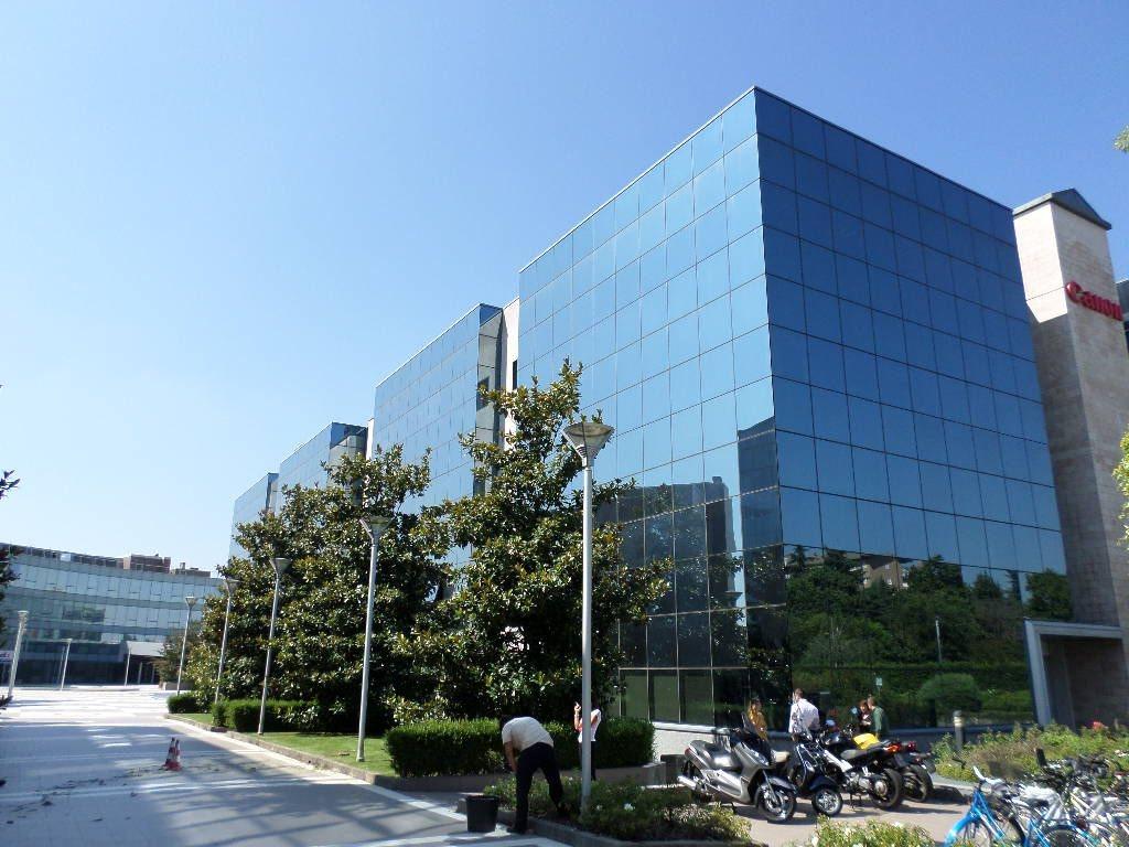 Ufficio uso ufficio affitto a Cernusco sul Naviglio