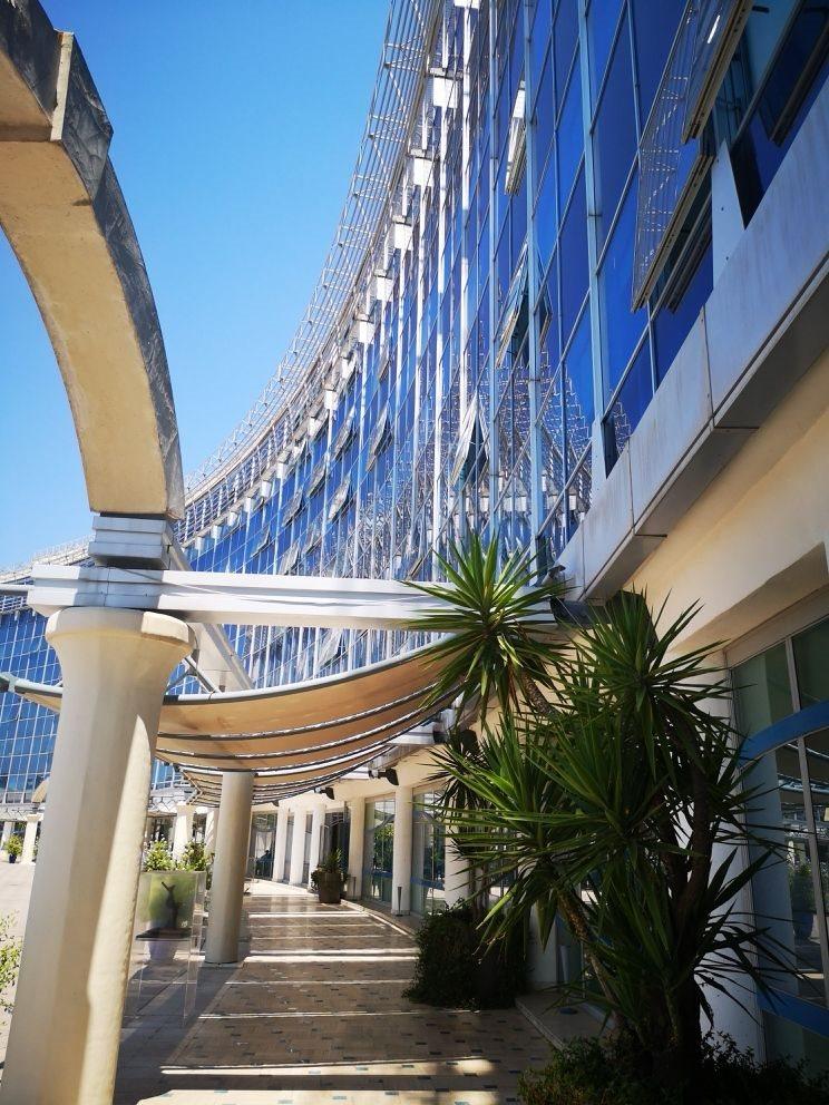Edificio Direzionale uso ufficio in affitto a Roma Via ...