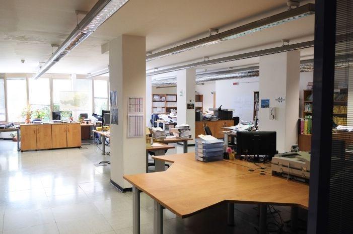 Edificio Direzionale uso ufficio affitto a Roma