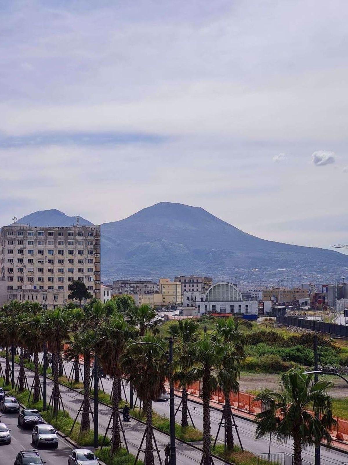 Ufficio vendita a Napoli
