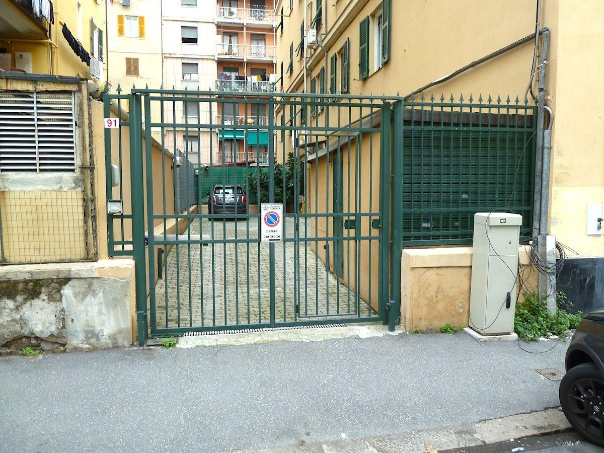 Appartamento uso ufficio vendita a Genova