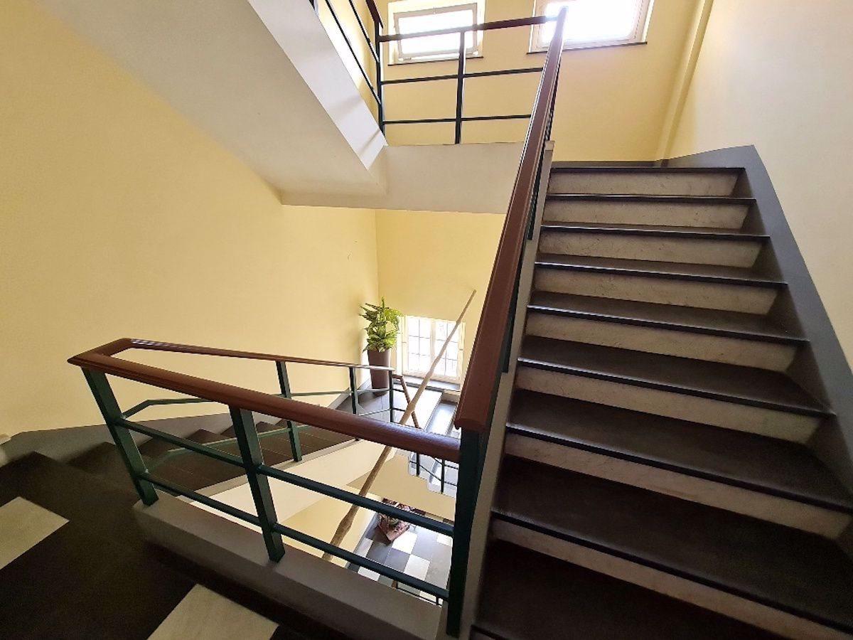 Appartamento uso abitativo vendita a Genova