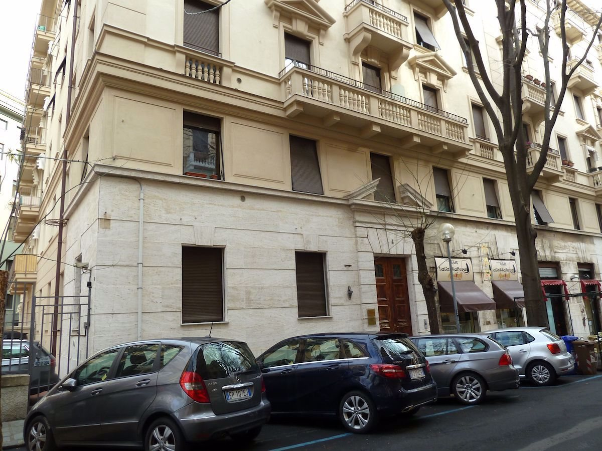 Ufficio affitto a Genova
