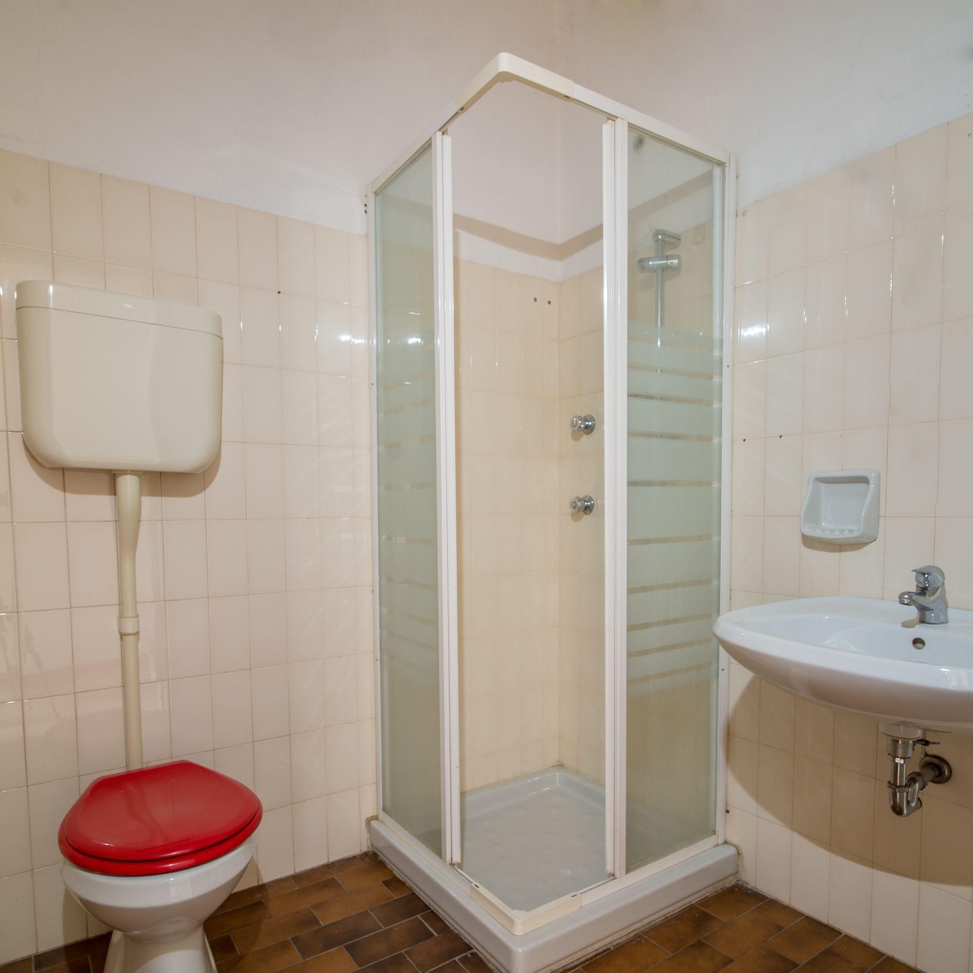 Appartamento uso abitativo vendita a Padova