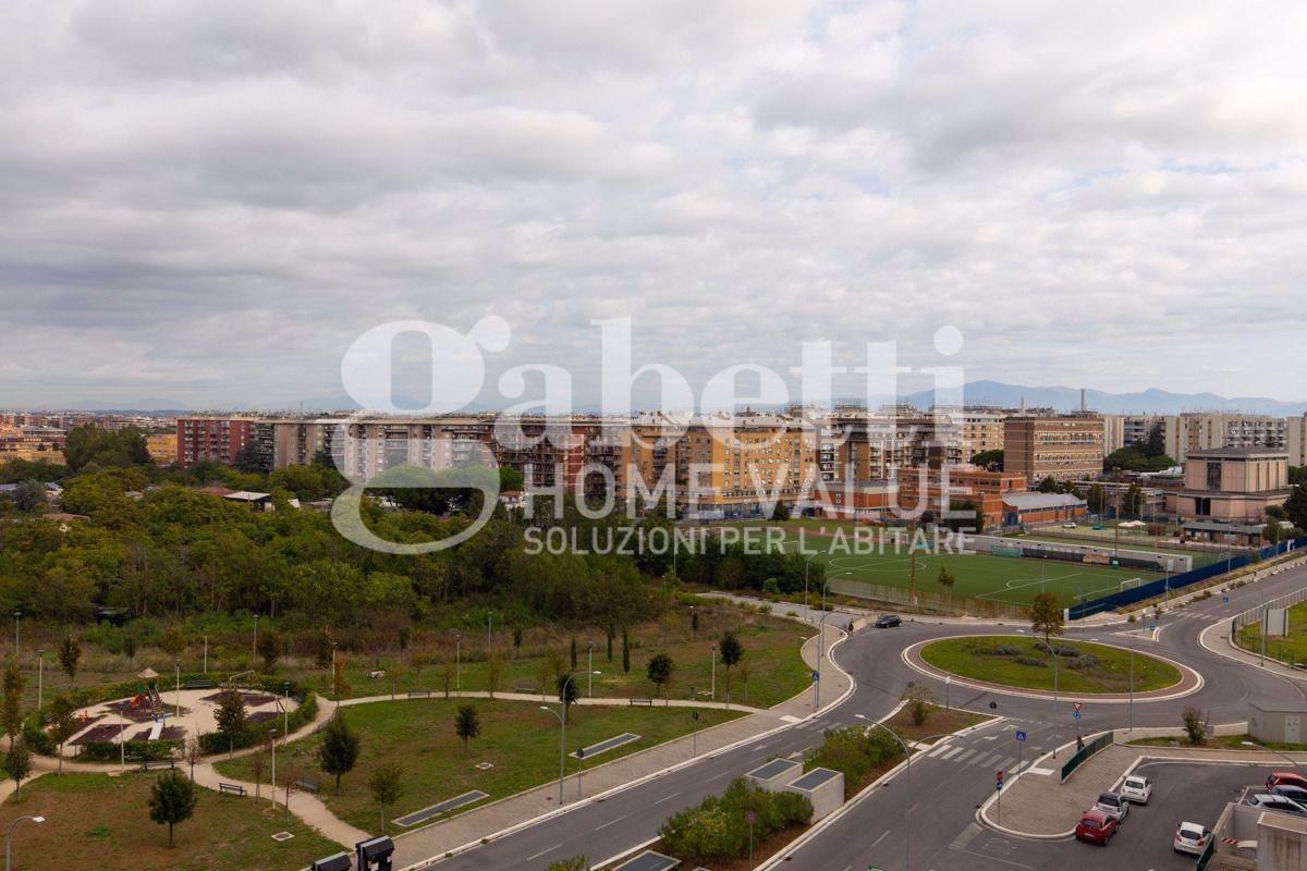 Appartamento uso abitativo vendita a Roma