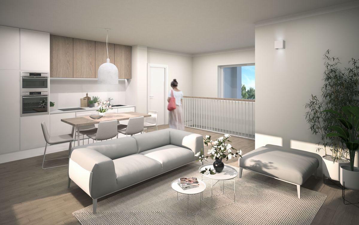 Appartamento uso abitativo vendita a Napoli